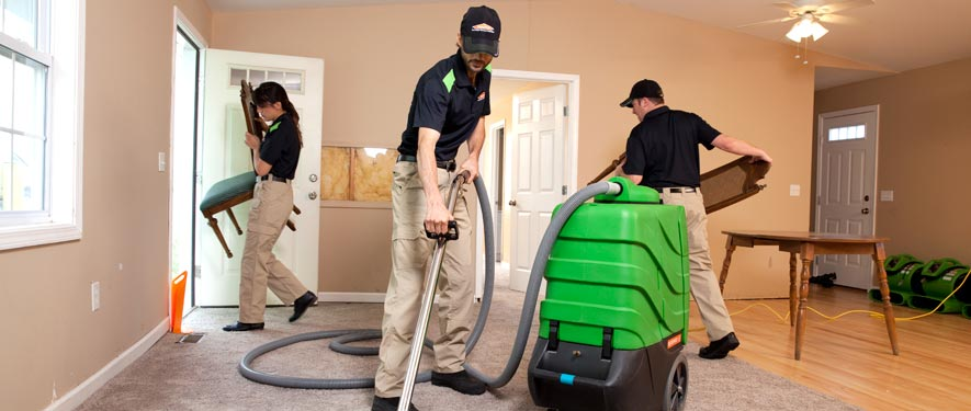 Las Vegas, NV cleaning services