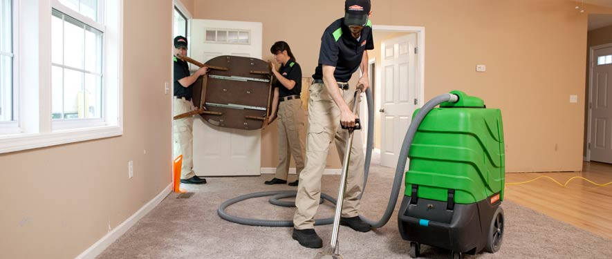 Las Vegas, NV residential restoration cleaning